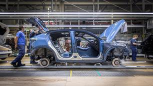 Le gouvernement flamand tente de convaincre Volvo d'implanter une usine de batteries à Gand