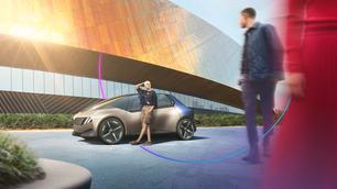 La prochaine BMW Série 3 sera principalement électrique