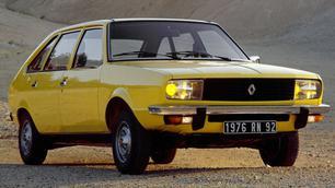 Modèle oublié : Renault 20, devenue rarissime !