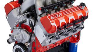 Chevrolet : un nouveau moteur délirant !