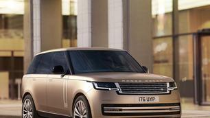 Officieel: Range Rover, tussen traditioneel en modern