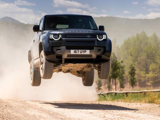 Jaguar Land Rover koopt CO2-credits bij Tesla
