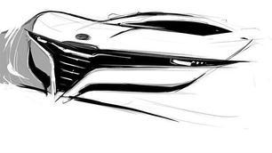 Bertone bouwt Alfa-prototype voor Genève
