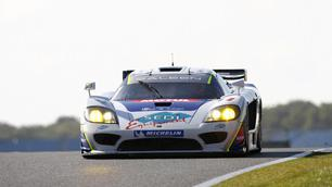 Lémeret met Larbre naar de Asian Le Mans Series