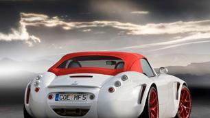 Wiesmann Roadster MF5: voortaan ook als cabrio