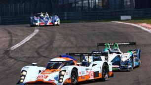 23 inschrijvingen voor de Asian Le Mans Series