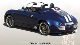 PGO Roadster : Drastische vermageringskuur !