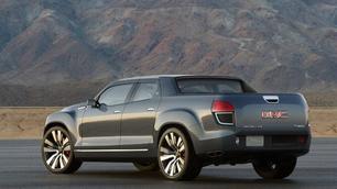 GMC Denali XT Concept : een zware en milieuvriendelijke V8 !