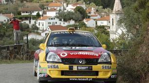 Rallye du Valais (CH) :  Gillet l'emporte devant Delecour ; Radoux 4e et Beco 7e !