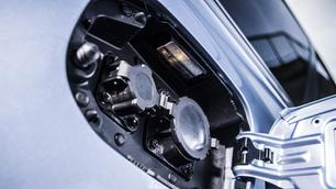 Mitsubishi Outlander PHEV: hybride revolutie