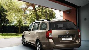Dacia Logan MCV, publiekslieveling