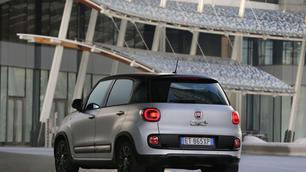 Fiat 500L Beats Edition: op de goede weg
