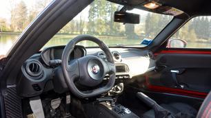 Alfa Romeo 4C: exclusieve test
