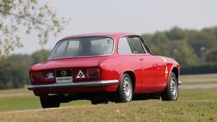 Alfa Romeo Giulia GTA 1965: 100 procent Alfa!