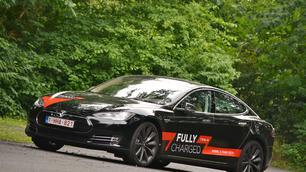 Tesla Model S P85 Performance: echte revolutie?