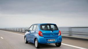 Suzuki Celerio: rationele keuze?