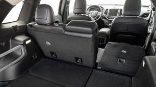 Jeep Cherokee: Amerikaan op regime