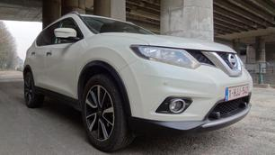 Nissan X-Trail: meer verfijning