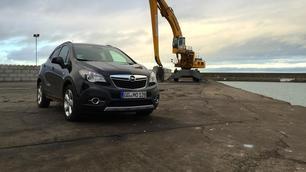 Opel Mokka 1.6 CDTI: Alors, forcément, ça marche mieux!