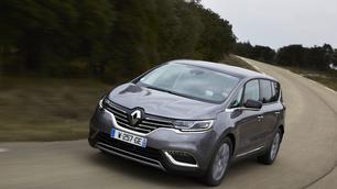Eerste test: Renault Espace gooit oude principes overboord