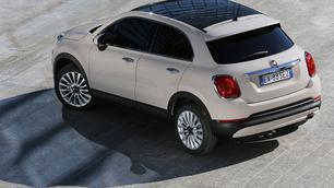 Fiat 500X 1.6 MJet: aangename verrassing