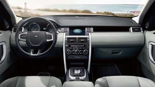 Jeep Renegade vs Land Rover Discovery Sport: buiten de gebaande wegen