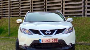Nissan Qashqai 1.6 DIG-T 163: leuker dan zijn naam