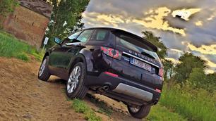 TEST Land Rover Discovery Sport: zeg niet langer Freelander