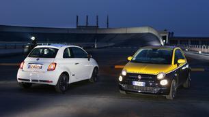 Nuova Fiat 500 1.2: vooral niets veranderen