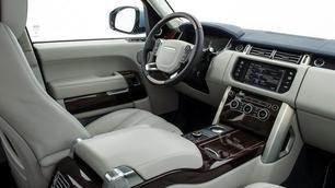 Range Rover Hybride: voor een goed geweten