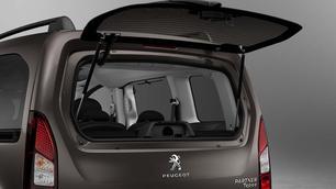 Peugeot Partner: als het ruim moet zijn