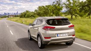 Hyundai Tucson 1.7 CRDi: de erfgenaam