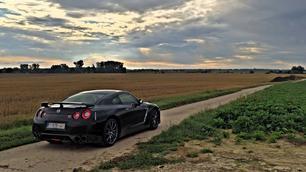 Nissan GT-R 2015: nog altijd top