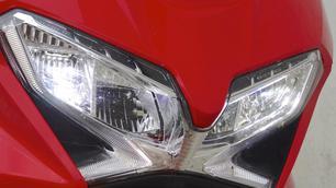 Honda VFR 800: L'héritière!