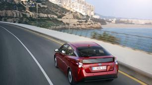 Toyota Prius: Le poids d'un symbole!