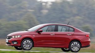 Fiat Tipo: veel ruimte voor een spotprijs
