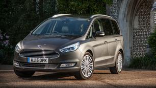 Ford Galaxy: Een tweede woning?