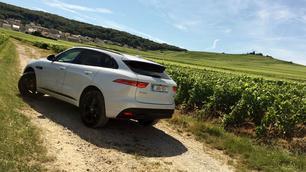 Jaguar F-Pace 2.0D AWD: geslaagde heiligschennis