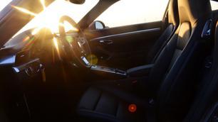 Porsche 911 Carrera 4S: boxerkampioen
