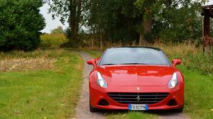 Ferrari California T Handling Speciale: aan de top van de hemel