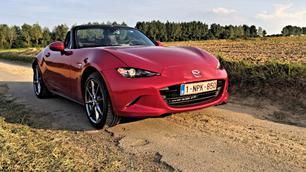 Mazda MX-5 2.0: is meer echt beter?