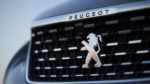 Peugeot 3008: volop in het avontuur