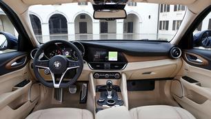 Alfa Romeo Giulia 2.2 JTDm 180: de verrijzenis!