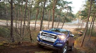 Ford Ranger 2016 : Une cocasse alternative !