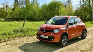 Renault Twingo GT: te braaf?