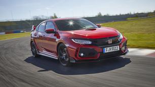 Honda Civic Type R : Evolution des mœurs