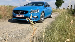 Volvo S60 Polestar: wanneer Volvo een trainingsjas aantrekt