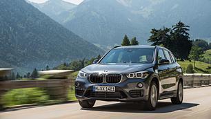 BMW X1 sDrive 20i: breken met het verleden