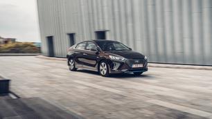 Hyundai Ioniq Plug-in Hybrid: these, antithese… en synthese!