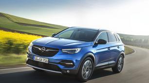 Opel Grandland X: de SUV op Franse wijze
